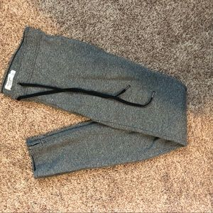 Xs Abercrombie and Fitch joggers